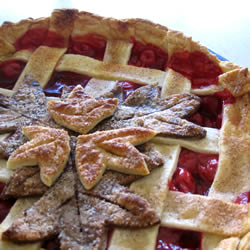 cherry pie recipe1